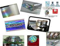 holographics Products
